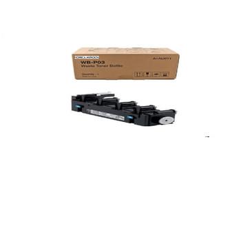 Konica Minolta A1AU0Y1, A1AU0Y3 Waste Toner Container - 36,000 Yield
