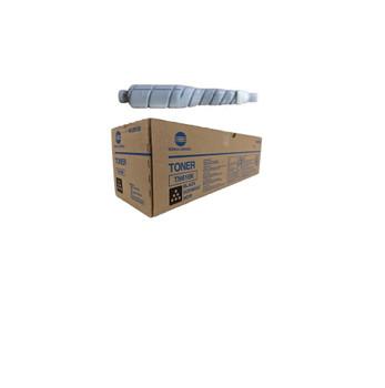 Konica Minolta A1U9130, TN616K Toner Cartridge - Black - 41,500 Yield