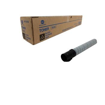 Konica Minolta A11G130, TN319K Toner Cartridge - Black - 29,000 Yield