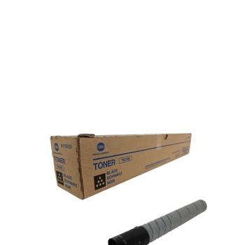 Konica Minolta A11G131, TN216K Toner Unit - Black - Yield 29,000 Page