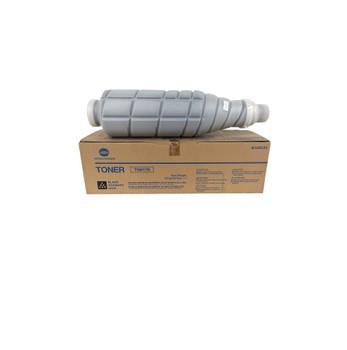 Konica Minolta TN617K,A1U9131 Toner Cartridge - Black - Yield 41,500