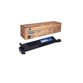 Konica Minolta 8938701, TN312K Toner Cartridge - Black - Yield 20,000