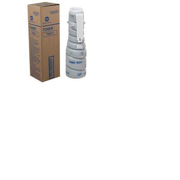 Konica Minolta 8938402, TN311 Toner Unit - Black - Yield 17,000 Page