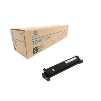 Konica Minolta A0D7132, TN213K Toner Unit - Black - Yield 24,500 Page