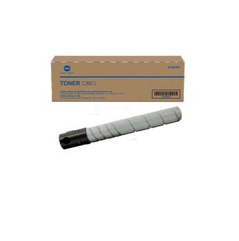 Konica Minolta A33K031, TN-513 Toner Cartridge - Black - 24,400 Yield