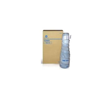 Konica Minolta 8937-782 TN114 Toner Unit -Black -11,000 Yield