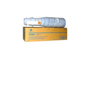Konica Minolta A202031, TN217 Toner Unit - Black - Yield 17,500 Page