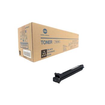 Konica Minolta A0TM131, TN413K Toner Cartridge - Black - Yield 45,000