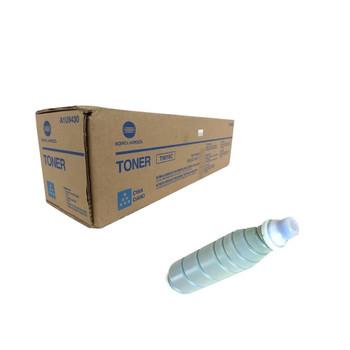 Konica Minolta TN616C, A1U9430 Toner Cartridge - Cyan - Yield 31,000