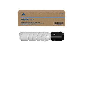 Konica Minolta A3VW030, TN118 Toner Unit - Black - 12,000
