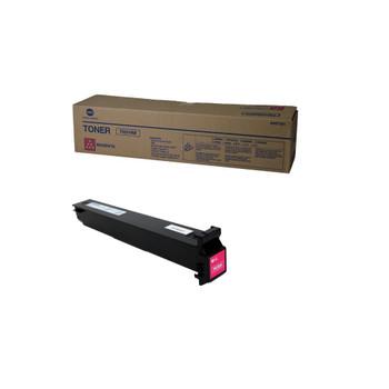 Konica Minolta A0D7331, TN314M Toner Cartridge - Magenta - 20,000 Page