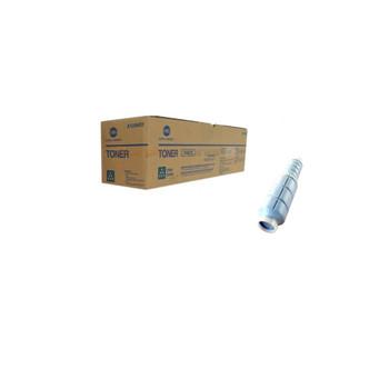 Konica Minolta TN617C A1U9431 Toner Cartridge - Cyan - Yield 31000 Page