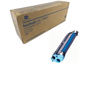 Konica Minolta A00W362, TN212C Toner Unit - Cyan - Yield 4,500 Page