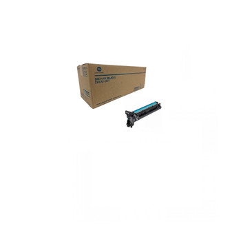 Konica Minolta DR-711K, A2X20RD Drum Unit - Black - Yield 300000 Page
