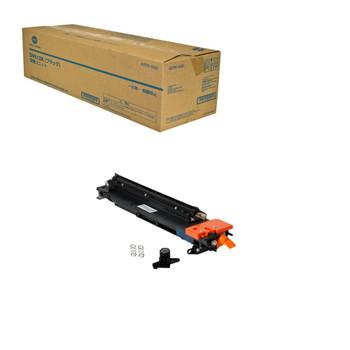 Konica Minolta DV612K, A0TK03D Developer Unit - Black - 1140000 Yield