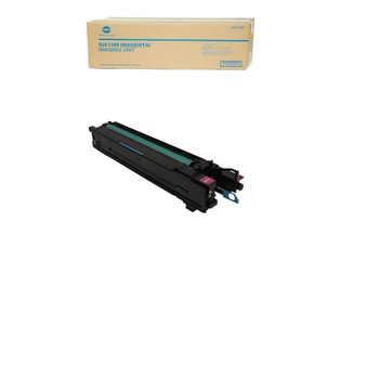 Konica Minolta A0600DF, IU610M Drum Unit - Magenta - 1,00,000 Yield