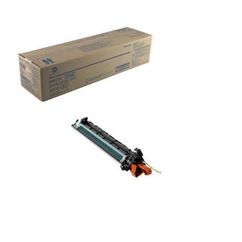 Konica Minolta A2XN0KD, DV-512C Developer Unit - Cyan - 590000 Yield