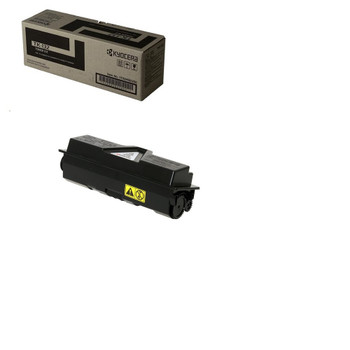 Kyocera TK132 Black Toner 7.2K Yield 1T02HS0US0