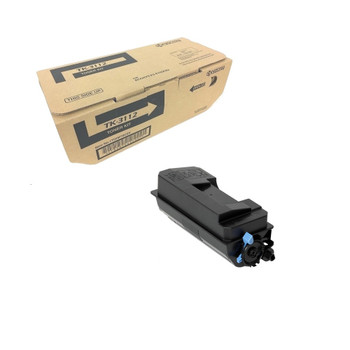 Kyocera TK3112 Black Toner 200K Yield 1T02MT0US0