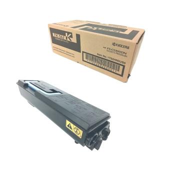 Kyocera TK562K Black Toner 12K Yield 1T02HN0US0