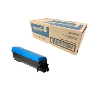 Kyocera TK562C Cyan Toner 10K Yield 1T02HNCUS0