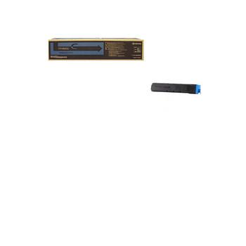 Kyocera TK8602C Cyan Toner 20K Yield