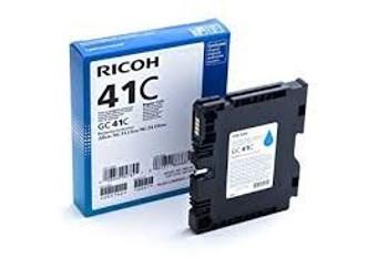 Ricoh 405762 Cyan Ink 2,200 Yield