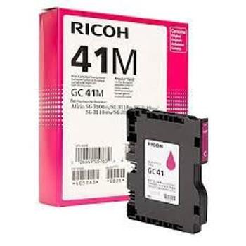 Ricoh 405763 Magenta Ink 2,200 Yield