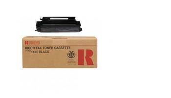 Ricoh 430222 Black Toner 4,500 Yield