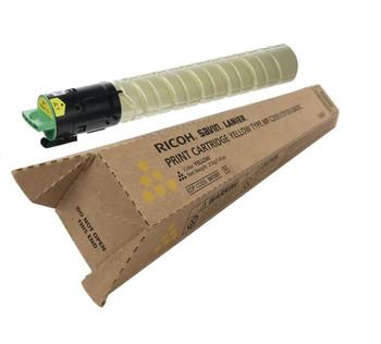 Ricoh 841501 Yellow High Yield Toner 9,500 Yield