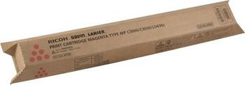 Ricoh 841340 Magenta Toner 15,000 Yield