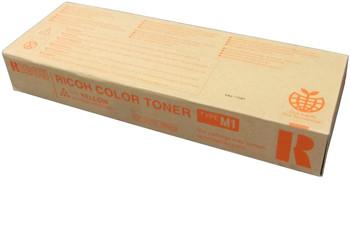 Ricoh 885318 Yellow Toner 17,000 Yield