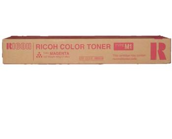 Ricoh 885319 Magenta Toner 17,000 Yield