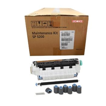 Ricoh 406686 Fuser Maintenance Kit -Yield 120K - 110 / 120 Volt