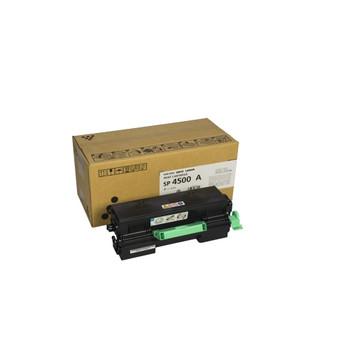 Ricoh 407319 High Yield Black Toner Cartridge (Yld 6K)