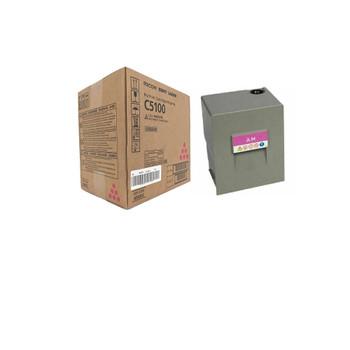 Ricoh 828352 Toner Cartridge Magenta - Yield 30,000 Pages
