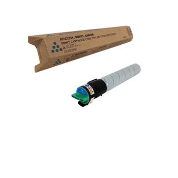 Ricoh 841281 Toner Cartridge Cyan - Yield 5500 Pages