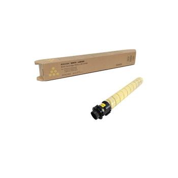 Ricoh 842252 Type IM C3500 Toner Cartridge Yellow - Yield 19,000 Pages