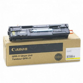 Canon GPR-11 Original Yellow Drum Unit 7622A001AA