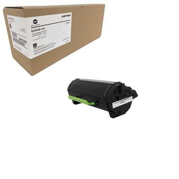 Konica Minolta A6WT00W, TNP-41 Toner Cartridge - Black - 10000 Yield