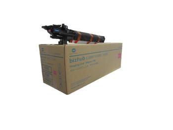 Konica Minolta IUP-22M, A3GP0CD Drum Unit - Magenta - Yield 60000 Page