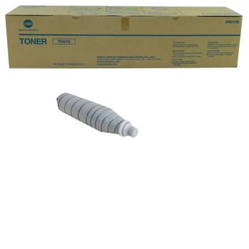 Konica Minolta TN-016, A88J130 Toner Unit - Black - Yield 82000 Page