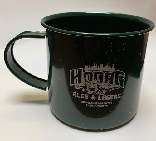 153 Metal Camp Mug
