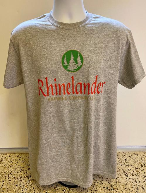 201 Rhinelander Gray