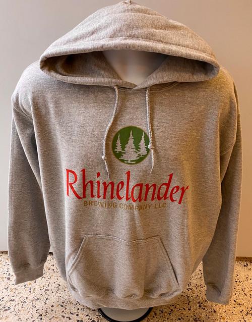 406 Rhinelander Grey