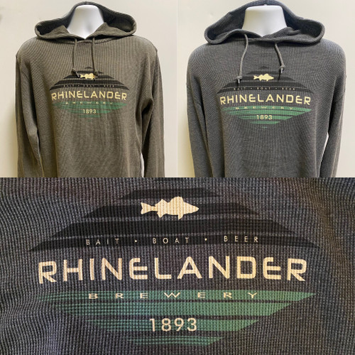 308 Hooded Thermal
