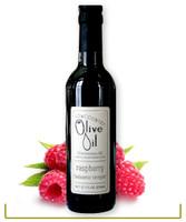 Raspberry Balsamic Vinegar