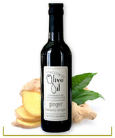 Ginger Balsamic