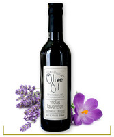 Violet Lavender Balsamic Vinegar
