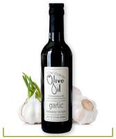 Garlic Balsamic